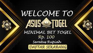AsusTogel Situs Togel Terpercaya - Home | Facebook